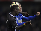 """Diawandou Diagne l'avoue : """"Toute l'équipe n'était pas bien"""""""