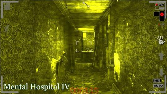 Mental Hospital IV v1.05