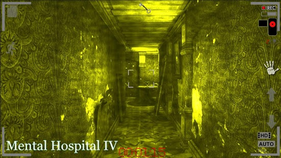 Mental Hospital IV Capture d'écran