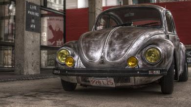 Photo: Volkswagen outside Republik