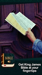 Download KJV Audio Bible for android | Seedroid