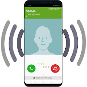 Fake Call Simulator