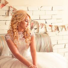 Wedding photographer Lyudmila Teplinskaya (Mila193). Photo of 04.11.2015