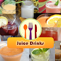 Juice Drinks Recipes icon