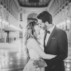 Wedding photographer Nicoletta Pavesi (nicophoto). Photo of 28.09.2015