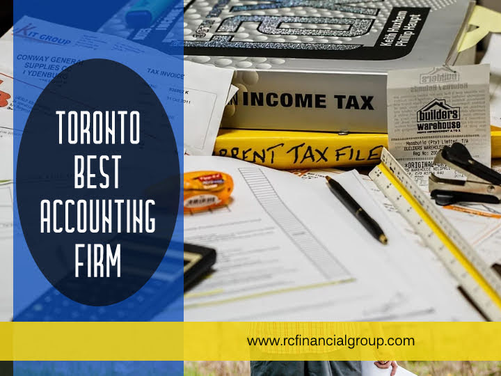 Toronto Best Accounting Firm