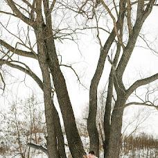 Свадебный фотограф Мария Мальгина (Positiveart). Фотография от 15.12.2018