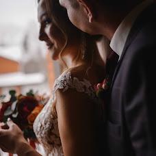 Свадебный фотограф Евгения Черепанова (JaneChe). Фотография от 16.12.2018