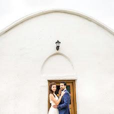 Wedding photographer Aggeliki Soultatou (Angelsoult). Photo of 12.08.2017