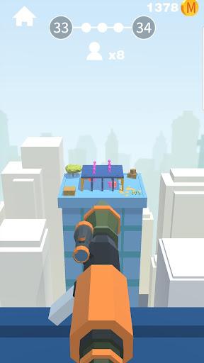 Pocket Sniper! 1.0.5 screenshots 9