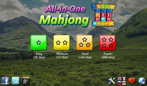 免費下載棋類遊戲APP|All-in-One Mahjong 3 FREE app開箱文|APP開箱王