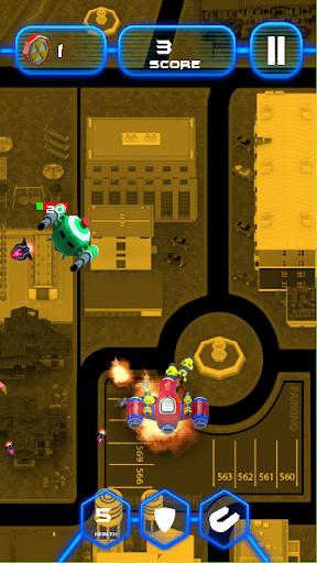 玩免費街機APP|下載Space Invader: UFO's app不用錢|硬是要APP