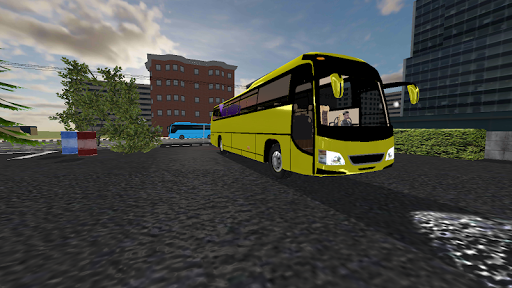 IDBS Bus Simulator Vietnam 1.0 screenshots 3