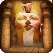 Escape Games - Egyptian Palace