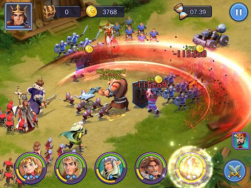 Final Heroes 11.3.0 screenshots 15