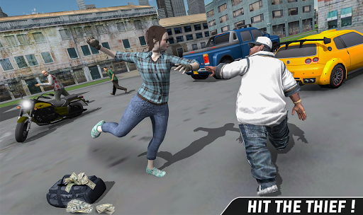 Gangster City -  Immortal Mafias 1.0.2 Screenshots 5