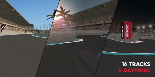 RACE: Formula nations  screenshots 6
