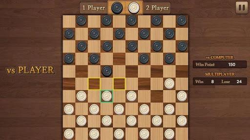 King of Checkers apktram screenshots 11