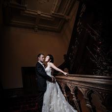 Wedding photographer Samantha Hook (hook). Photo of 26.08.2015