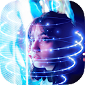 Light Crown Photo Maker 2019 icon