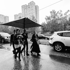 Wedding photographer Stanislav Krasnov (stkph). Photo of 24.06.2017