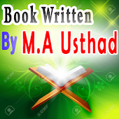Book Written By M.A. Usthad
