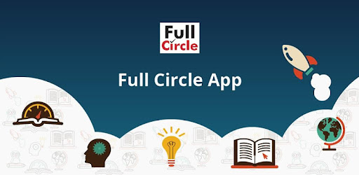 Full Circle Education NCERT Solutions CBSE Classes - Apps on