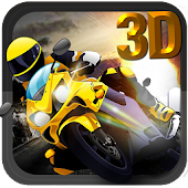 Motocross Bike Racer