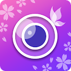 YouCam Perfect - Best Selfie Photo Editor icon