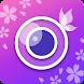 YouCam Perfect -自撮り、カメラアプリ -
