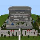 Ice Hockey Arena for MCPE icon