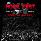 Rock Fest ~ Cadott, WI