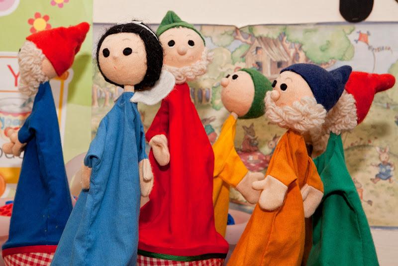Biancaneve e suoi nani di Fiorenza Aldo Photo