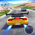Real Road Racing-Highway Speed Car Chasing Game APK