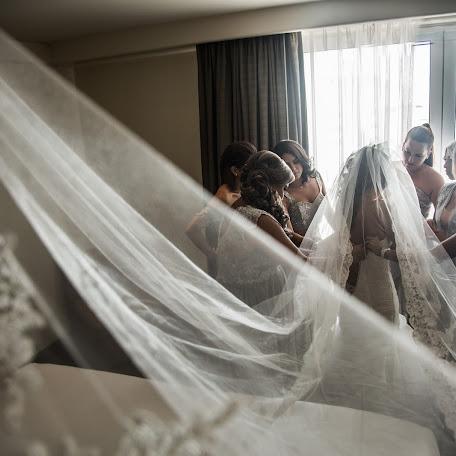 Fotógrafo de bodas Diana Morales (dianamorales). Foto del 15.08.2016