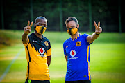 Arthur Zwane and Dillon Sheppard have been appointed as Gavin Hunt's assistant coaches at Kaizer Chiefs.
