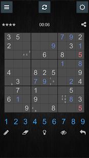 Sudoku Q - Juego de mesa clásico - náhled