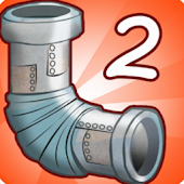 Plumber 2 - Fix the pipes