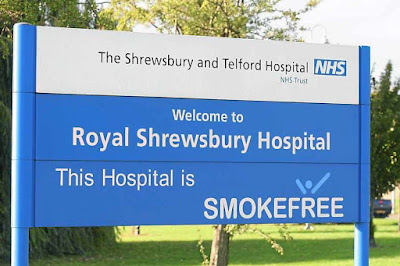 Campaigners claim Shrewsbury A&E unit will stay open