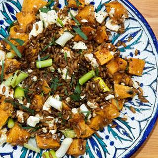 Lentil And Sweet Potato Salad Recipes