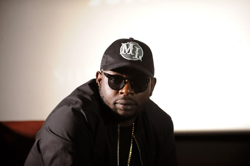 Maphorisa reveals the real reason he stopped making gqom music - TimesLIVE