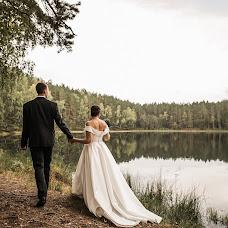 Wedding photographer Sandra Tamos (SandraTamos). Photo of 09.01.2018
