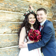 Wedding photographer Pavel Alekseev (deux). Photo of 16.05.2016