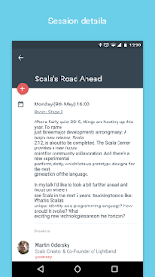 Scala Days- screenshot thumbnail