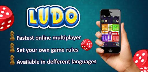 Ludo Star 2018 Juegos (apk) descarga gratuita para Android/PC/Windows screenshot