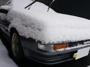 スプリンタートレノ AE86のカスタム事例画像 kupaさんの2020年11月23日09:14の投稿