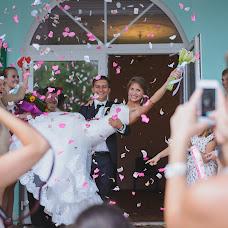 Wedding photographer Olga Zaykina (OlgaZaykina). Photo of 09.01.2015