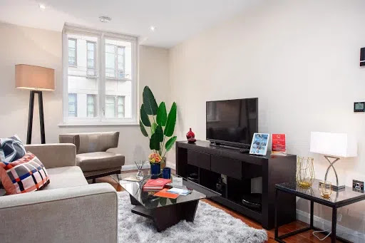 Chancery Serviced Apartments, Central London