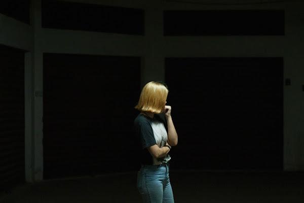 Blondie light di saraoblivion