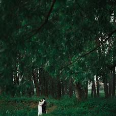 Wedding photographer Shamil Zaynullin (Shamil02). Photo of 16.11.2017